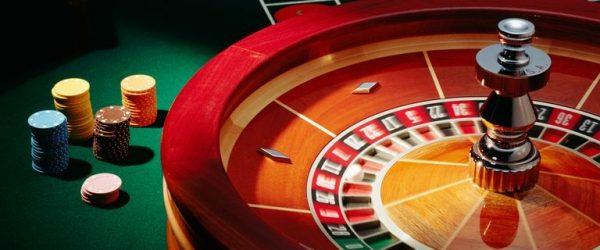 Roulette Betting Now for You