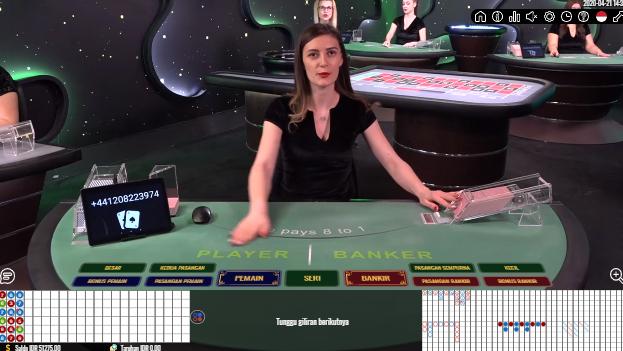 4 Hal Yang Harus Dihindari Bettor Saat Bermain Casino Online