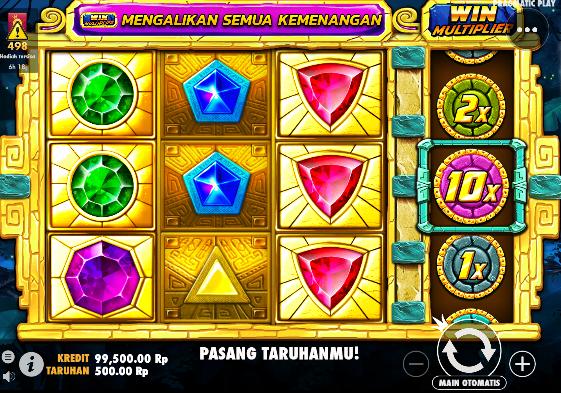 Trik Menang Main Game Slot Judi Pulsa Tanpa Potongan