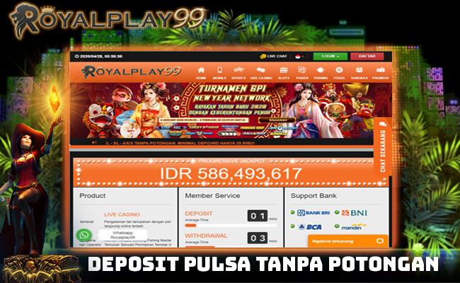 Penjelasan RTP Slot Online dan Cara Memilih RTP Untuk Menang