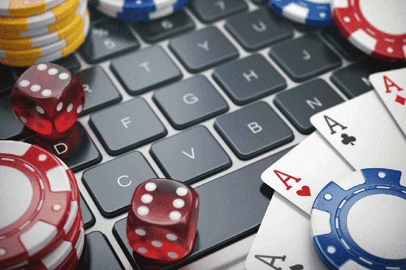 Perks of online casino