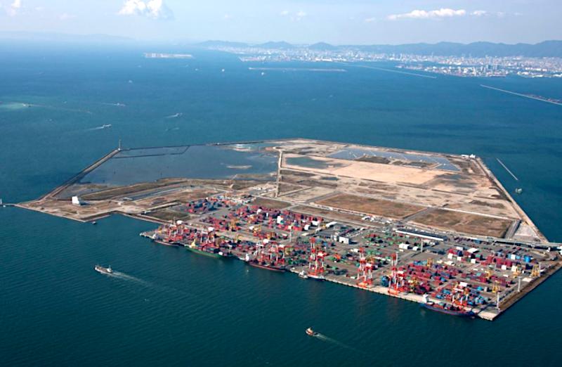 Taman hiburan dan IR ditetapkan untuk situs 2025 Osaka-Kansai World Expo